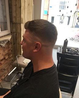 mens hairdresser kenilworth
